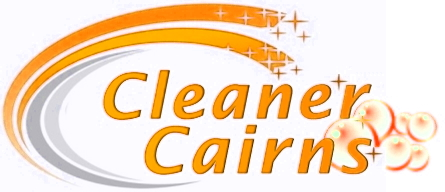 cleaner cairns logo orange